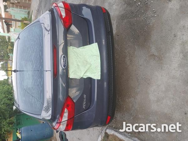 Ford Focus 1,5L 2012-2