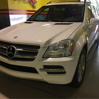 Mercedes-Benz GL-Class 3,0L 2012