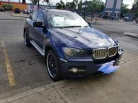 BMW X6 3,0L 2011
