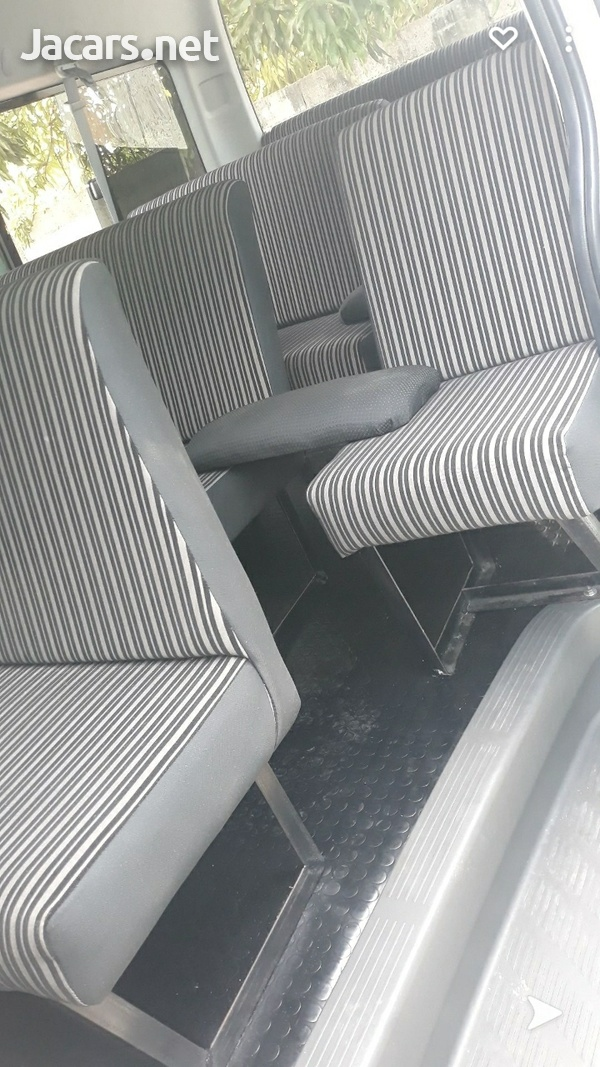 GET YOUR BUS FULLY SEATED WITH FOUR ROWS 8762921460-5