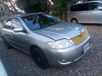Toyota Corolla 1,6L 2005