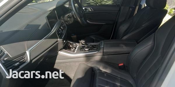 BMW X5 2,5L 2020-8