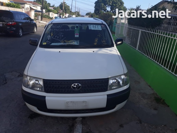 Toyota Probox 1,3L 2013-1