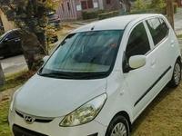 Hyundai i10 1,1L 2009