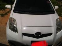 Toyota Vitz 1,0L 2008