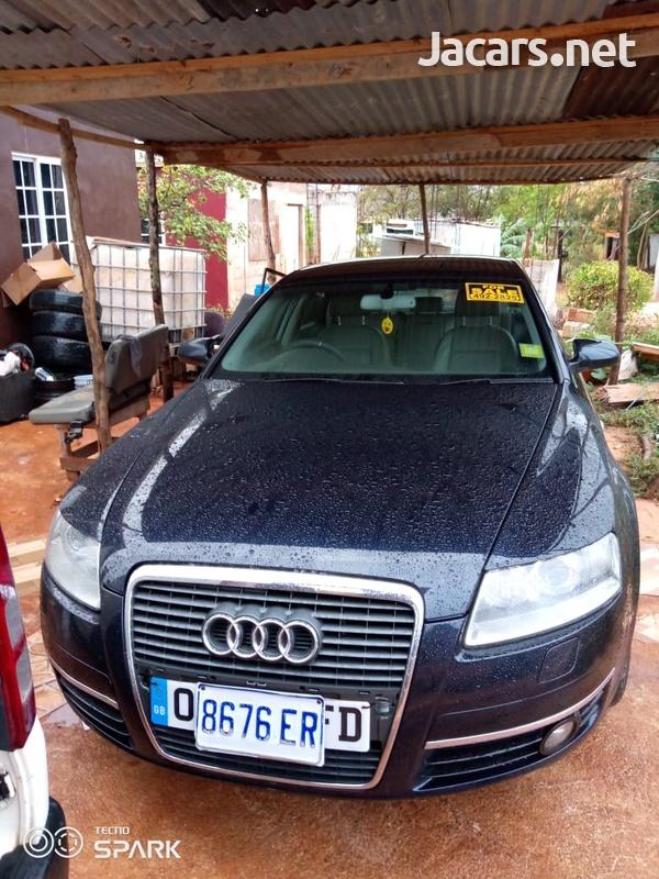 Audi A6 2,0L 2009-1