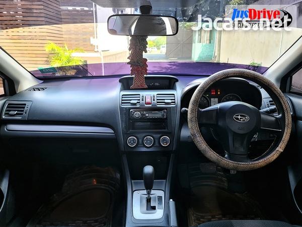Subaru G4 1,6L 2013-9