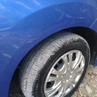 Honda Fit 1,5L 2011