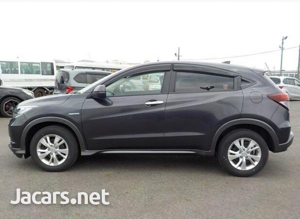 Honda Vezel 1,5L 2015-6