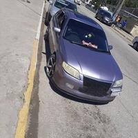 Mazda Familia 1,6L 2003