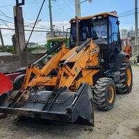 2010 JCB 3CX Tractor