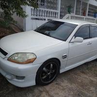 Toyota Mark II 2,5L 2003