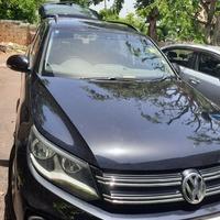 Volkswagen Tiguan 2,0L 2013