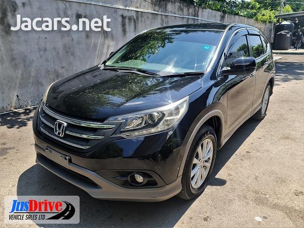 Honda CR-V 1,9L 2013-3