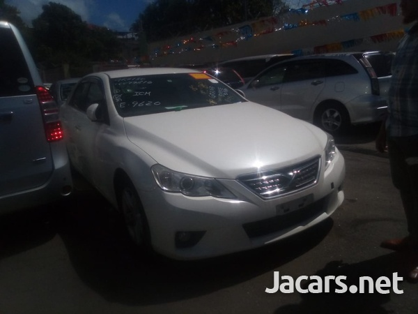 Toyota Mark X 2,5L 2011-2