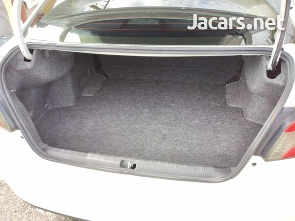 Subaru WRX 3,0L 2015-6