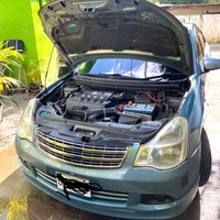 Nissan Bluebird 2,0L 2007