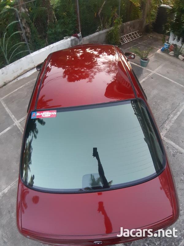 Honda Civic 1,5L 1998-9
