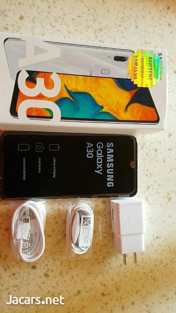 Brand New Samsung Galaxy A30-4