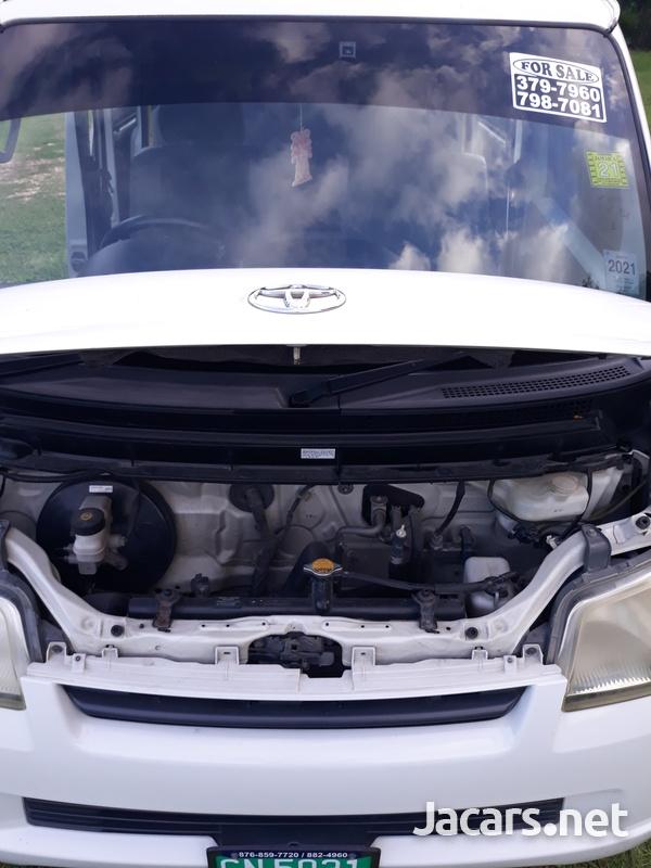 Toyota Townace 2012-1