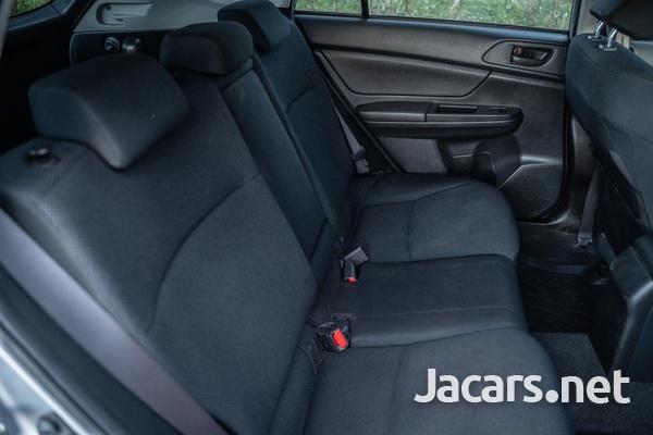 Subaru Impreza 1,6L 2013-7