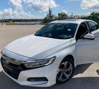 Honda Accord 1,5L 2019
