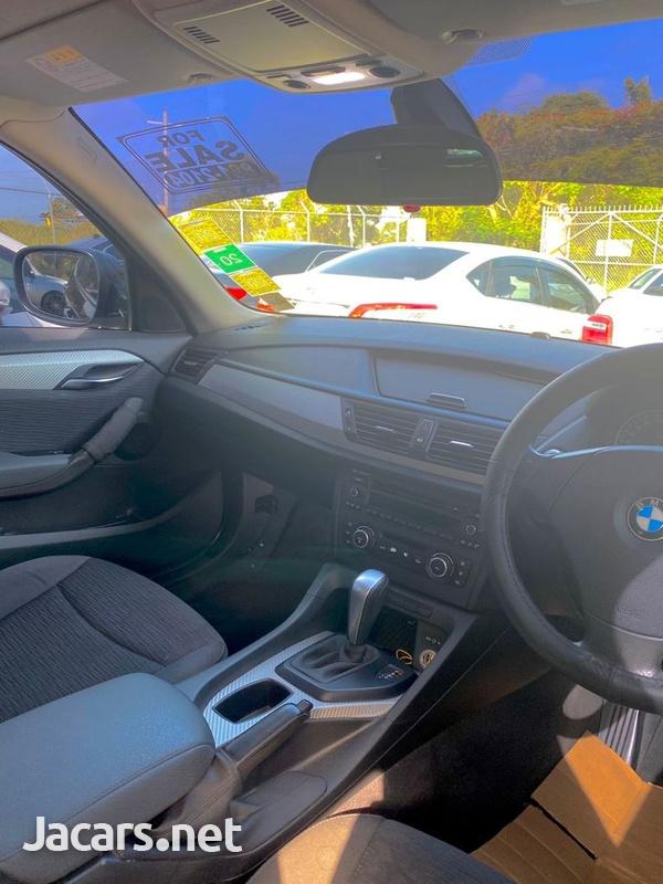 BMW X1 2,0L 2011-9
