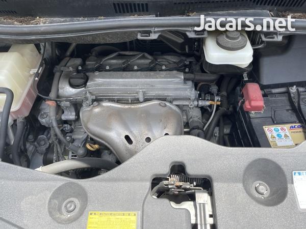 Toyota Alphard, 2.4L 2014-7