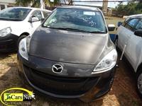Mazda Premacy 2016