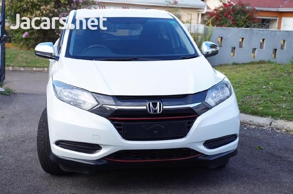 Honda HR-V 1,5L 2016-2