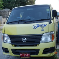 2011 Mini Bus