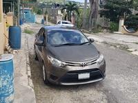 Toyota Yaris 1,5L 2014
