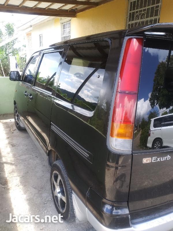 Toyota Noah 2,0L 1998-8