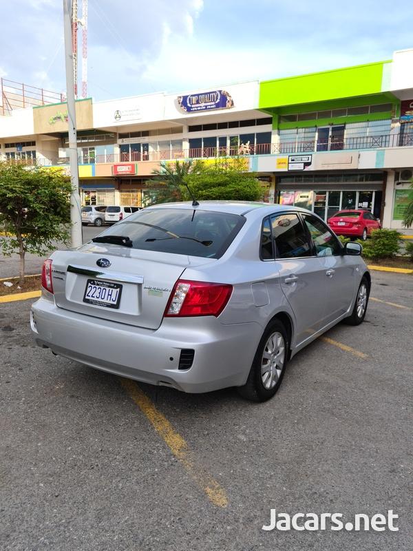 Subaru Impreza 1,4L 2011-4