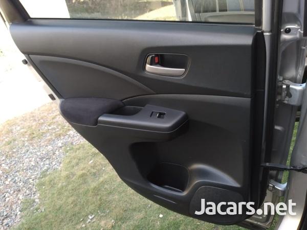 Honda CR-V 2,0L 2012-6