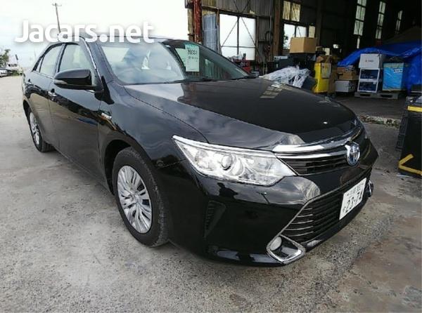 Toyota Camry 2,4L 2016-1