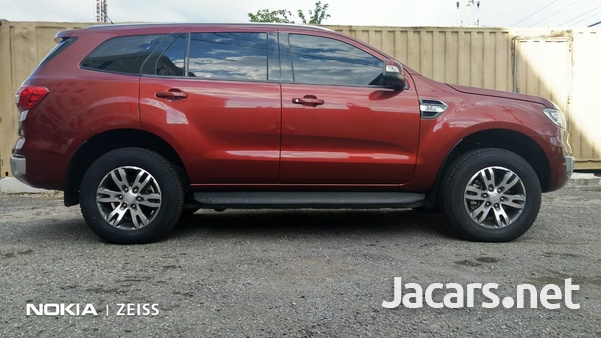Ford Everest 3,2L 2017-7