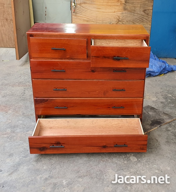 Chest of drawers-4
