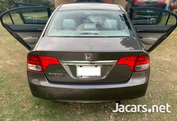 Honda Civic 1,5L 2010-1