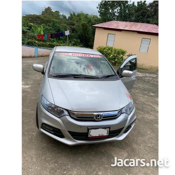 Honda Insight 1,3L 2014-6