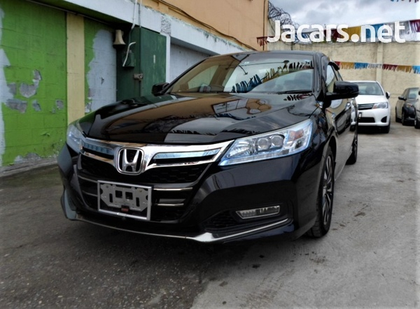 Honda Accord 2,0L 2014-1
