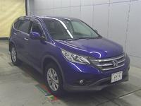 Honda CR-V 1,8L 2015