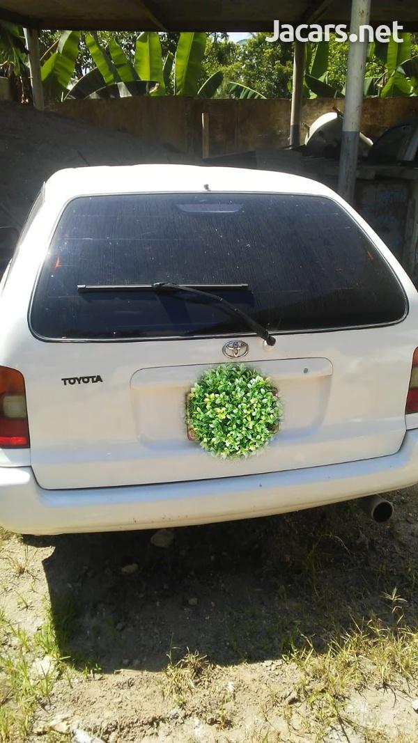 Toyota Corolla Electric 1999-8