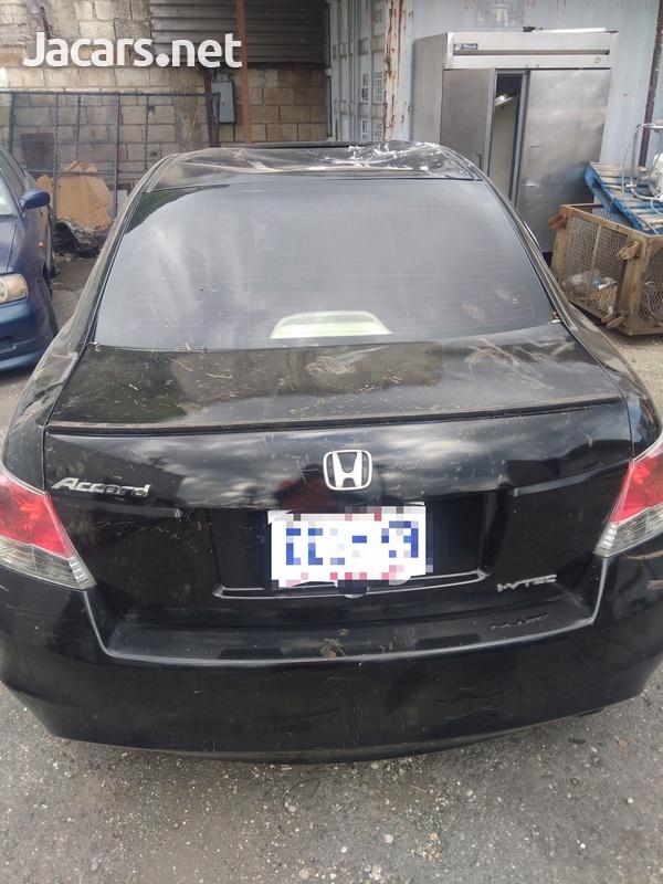 Honda Accord 2,5L 2010-1