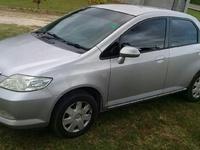 Honda Fit 1,4L 2007