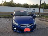 Suzuki Ciaz 1,4L 2016