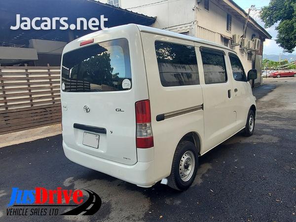 Toyota LiteAce 1,6L 2012-6