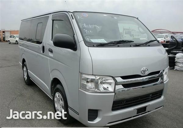 Toyota Regius Ace 2,0L 2014-1