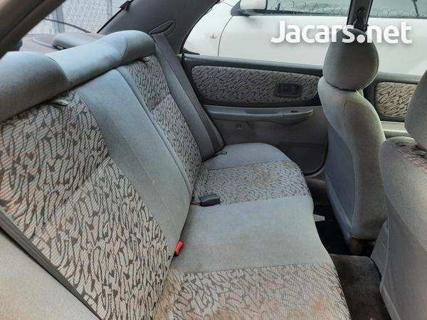 Subaru Impreza 1,6L 1998-6