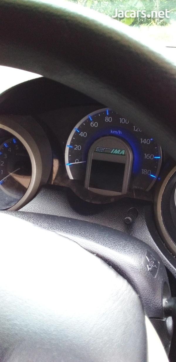 Honda Fit 1,4L 2013-3